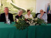 José Arsénio apresentou na Quinta do Conde livro sobre as três freguesias do Concelho