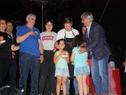 Festival do Caracol encerrou vinte dias de festejos populares