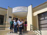 Delegação de internacional de professores visitou Junta de Freguesia da Quinta do Conde