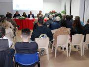 Junta da Quinta do Conde e Câmara de Sesimbra reuniram com o movimento associativo da Freguesia