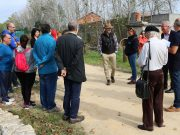 Patrimónios a La Carte mostram aspectos da historiografia da Quinta do Conde