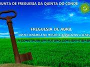 Freguesia celebra 34.º Aniversário