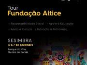"""Altice Portugal trás """"Portugal +"""" à Quinta do Conde"""