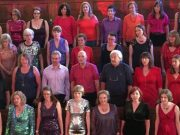 """Audições para """"Coro de Câmara"""" na Junta de Freguesia"""