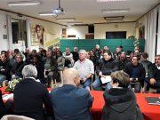 Junta e Movimento Associativo da Quinta do Conde preparam iniciativas agendadas para este ano