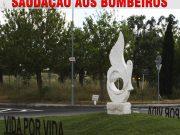 SAUDAÇÃO AOS BOMBEIROS!