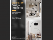 Design de Interiores – Workshop