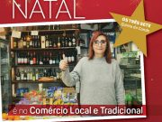 Compre no Comércio Local!
