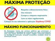 Máxima Proteção – Máximo Funcionamento