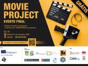 EVENTO FINAL do Projeto MOVIE