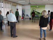 Companhia de Teatro Sui Generis promove oficinas de teatro na Junta de Freguesia