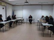 Vídeo da reunião de Junta de 7 de Janeiro