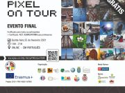 Pixels On Tour