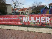 Junta saúda o Dia Internacional da Mulher