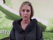 Teresa Lourenço e o Dia Internacional da Mulher