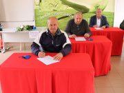 Junta apoia o Grupo Desportivo e Cultural do Casal do Sapo