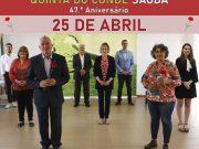 O 25 de Abril e o Desenvolvimento